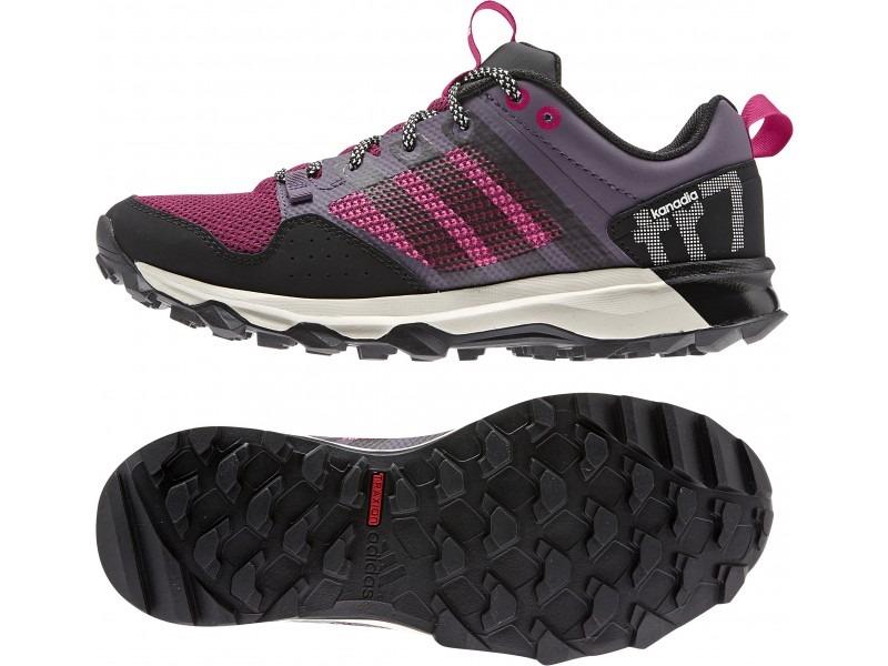 Adidas Kanadia 7 Trail Women's Running Shoes