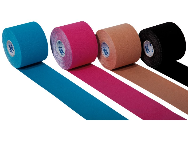 kinesiology tape � coventry runner
