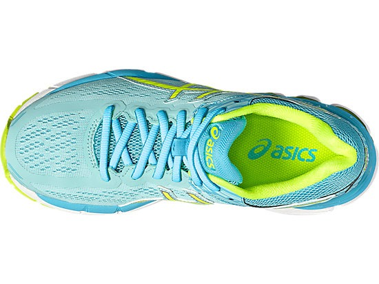Asics Gel Pursue Ladies Running Shoes Size
