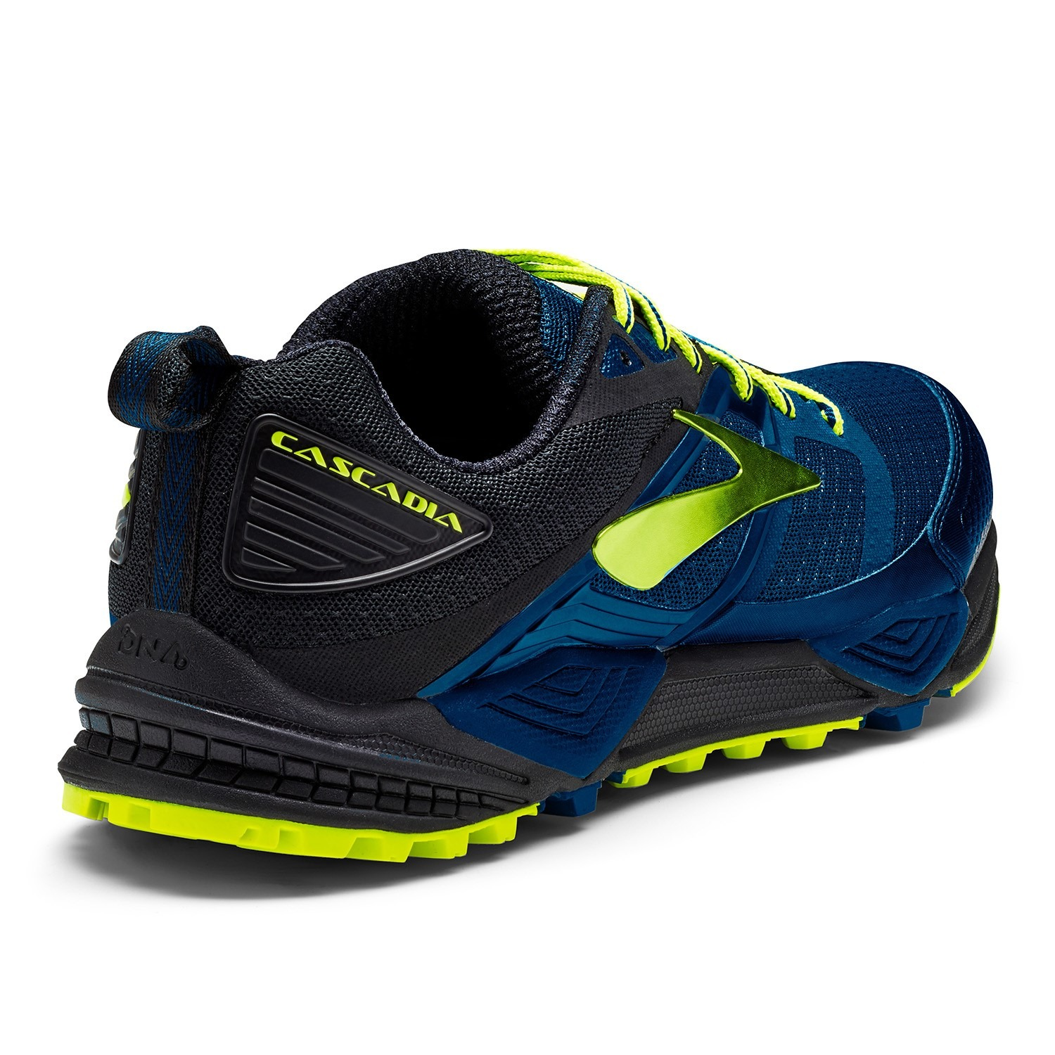 Brooks Cascadia 12 Trail – Coventry Runner b21c7c8eb