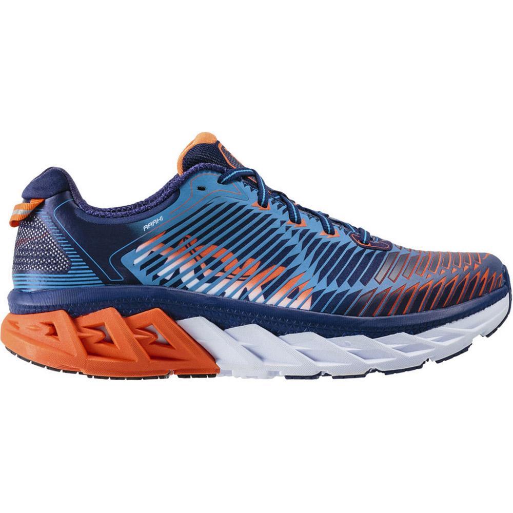 Hoka Running Shoes Review Runner