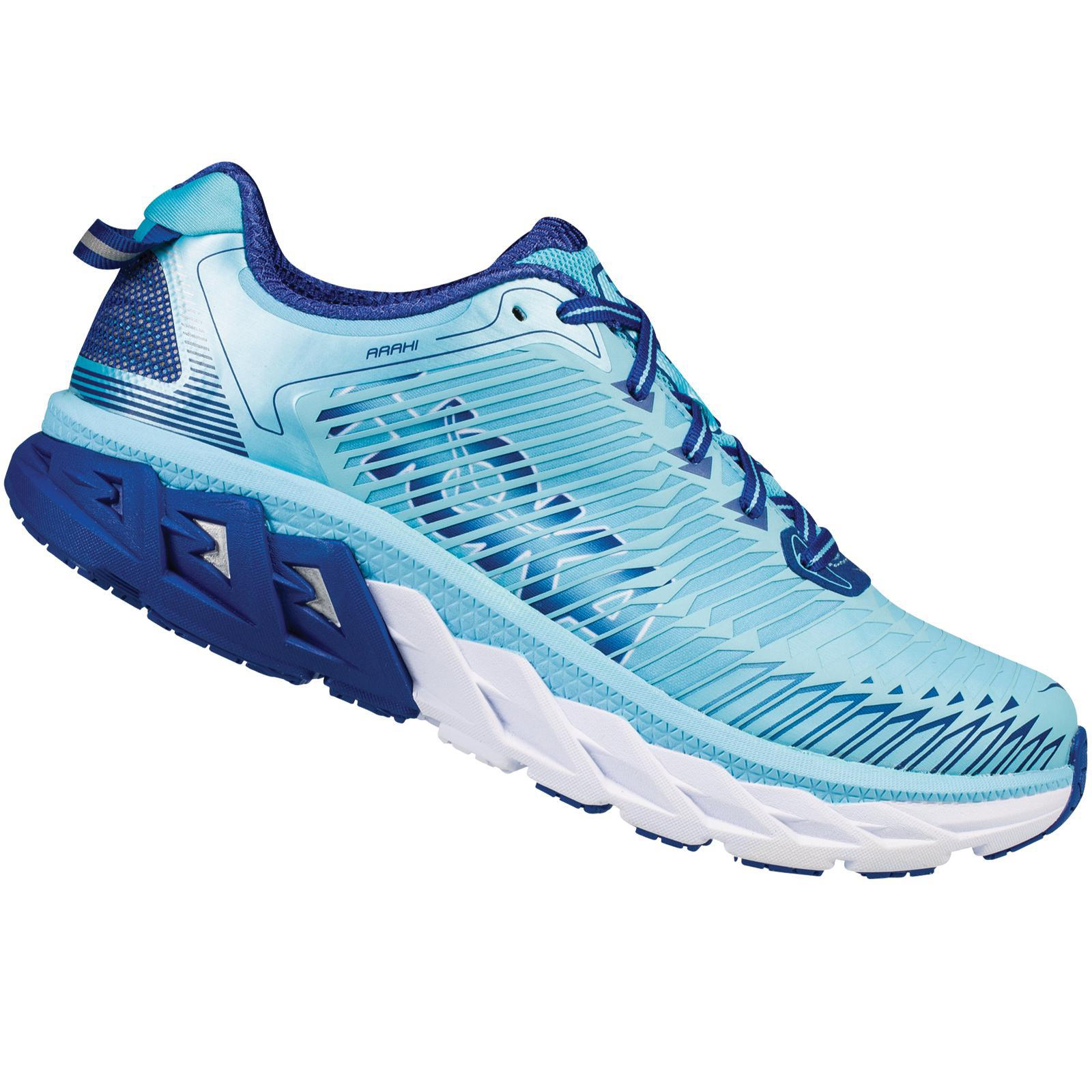Hoka Stability Shoe Review