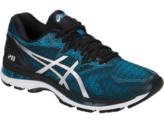 asics nimbus 20 mens coventry runner. Black Bedroom Furniture Sets. Home Design Ideas