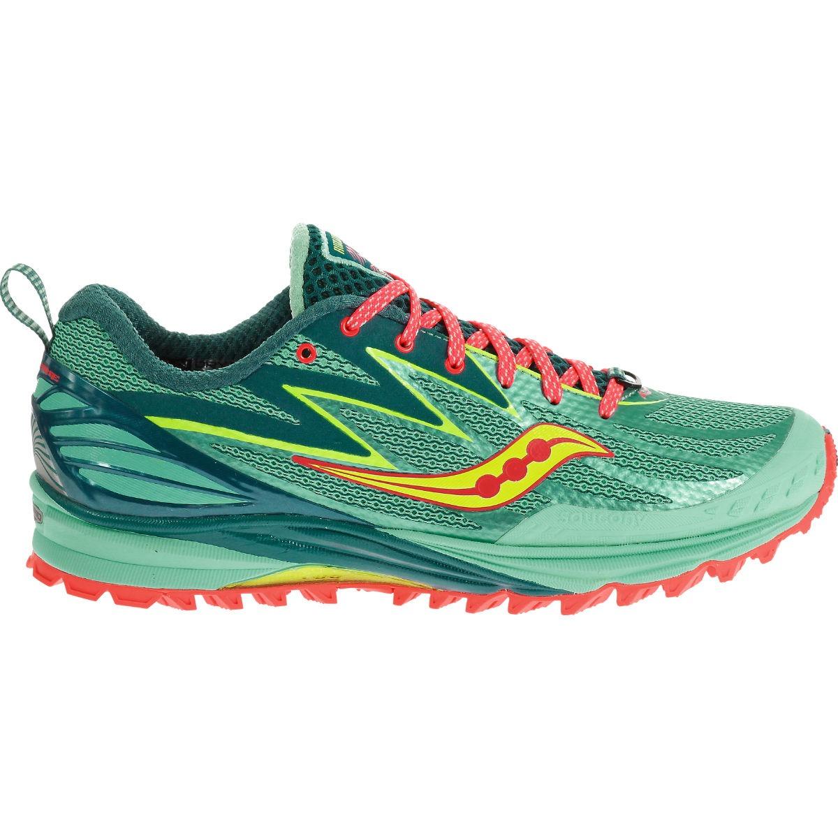 410edd533177 Saucony Peregrine 5 Women s Trail running Shoe – Coventry Runner