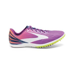 c11e42f6a3e41 Nike Zoom Rival D 9 Distance Spike- Electro Green Black – Coventry ...