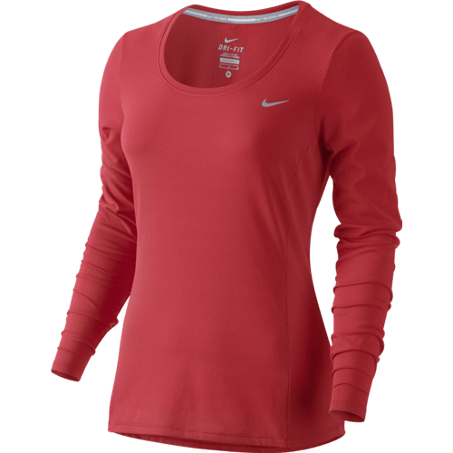 3547fa688946 Nike Dri-FIT Contour long-sleeve running top – Coventry Runner