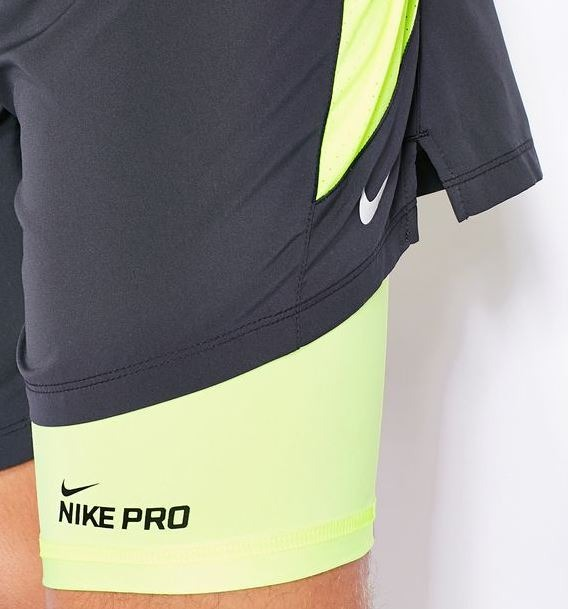 7852acd4b53300 Nike Pursuit 2 in 1 shorts – Coventry Runner