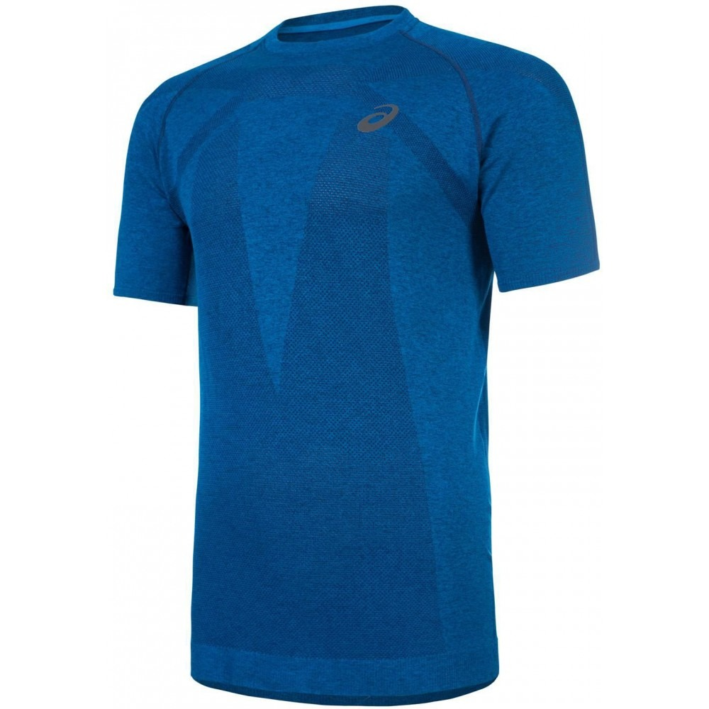 Asics Seamless Short Sleeve Top