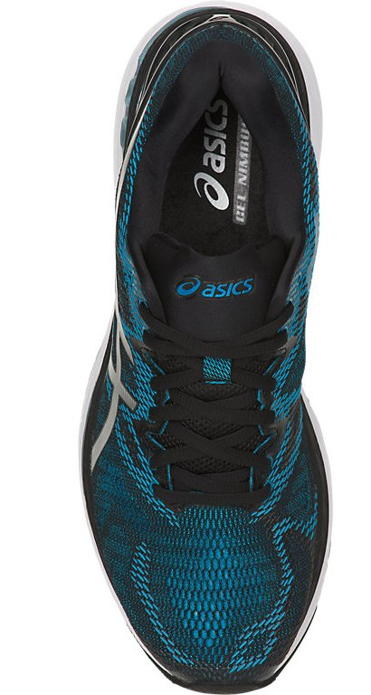 Asics Gel Nimbus 20 size mens 11 UK | in Hatfield, Hertfordshire | Gumtree