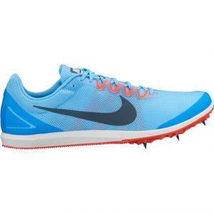 9ede97f7b407a Nike Zoom Rival D 10 Track Spike