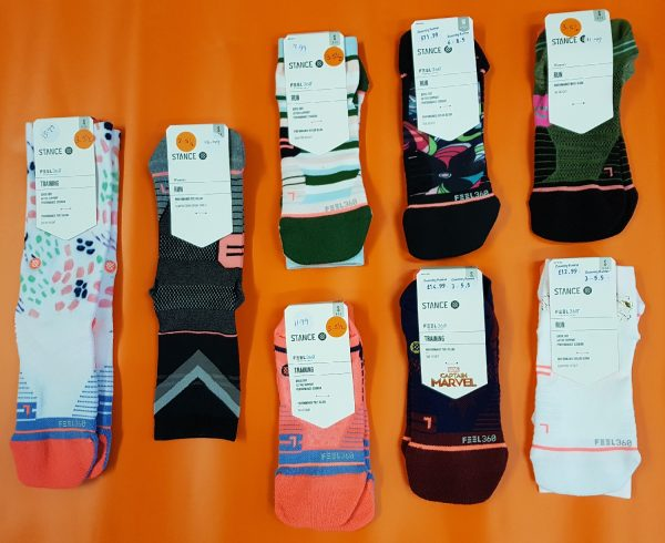 Stance - Womens
