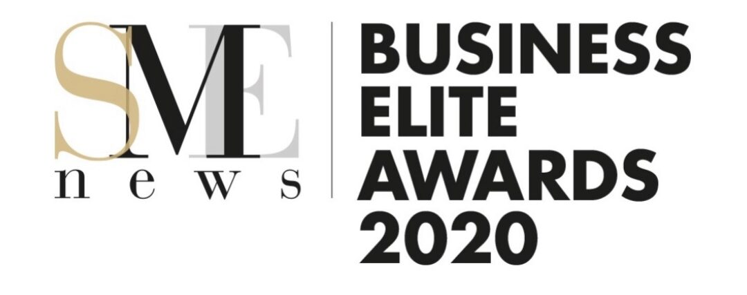 Recognition in the SME News Business Elite Awards 2020!